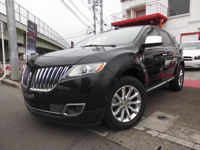 「リンカーン」「リンカーン MKX」「SUV・クロカン」「東京都」の中古車49