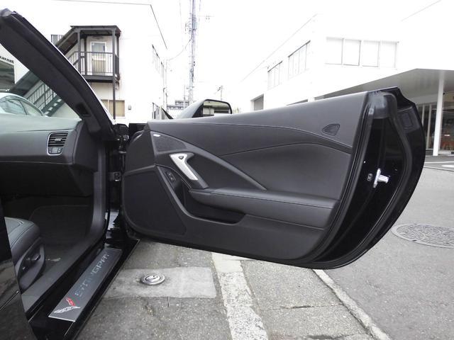 Z51 コンバーチブル 3LT ナビTV 新車並行(16枚目)