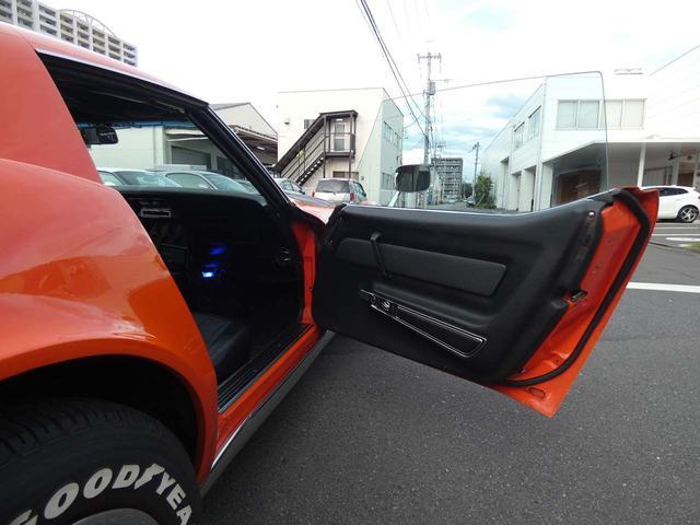 「シボレー」「シボレーコルベット」「クーペ」「東京都」の中古車15