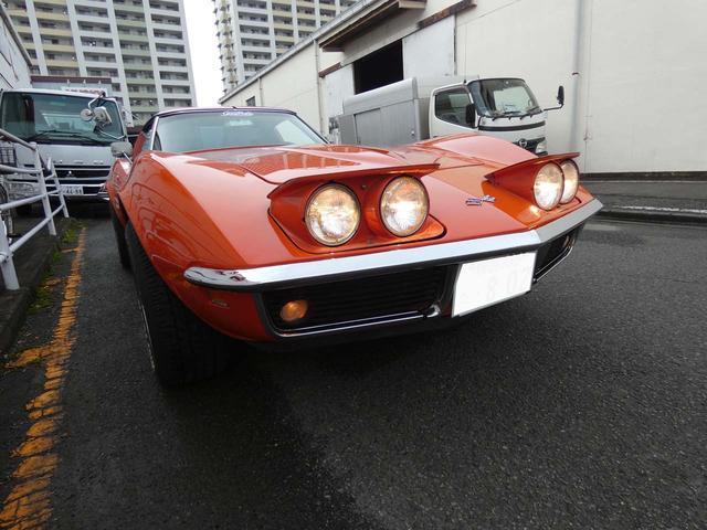 「シボレー」「シボレーコルベット」「クーペ」「東京都」の中古車27