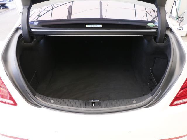 メルセデス・ベンツ M・ベンツ S400 ハイブリッド エクスクルーシブ 1年保証 新車保証