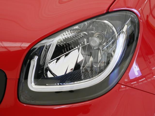 スマート スマートフォーツークーペ ターボ 1年保証 新車保証