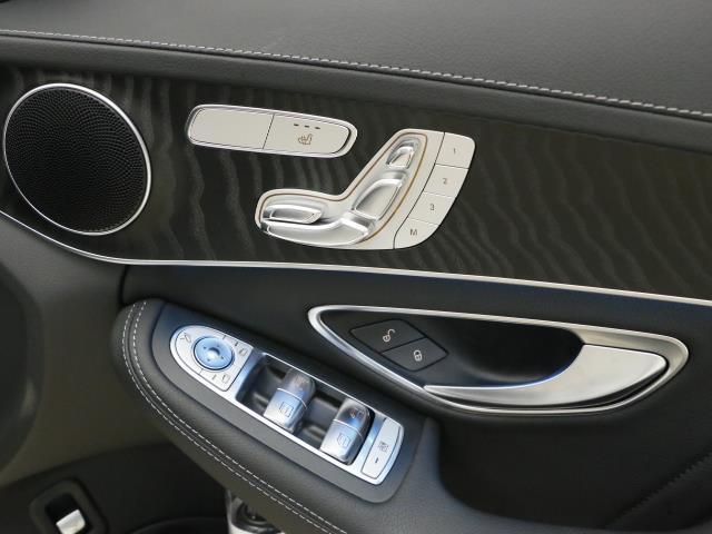 メルセデス・ベンツ M・ベンツ C220d ステーションワゴン スポーツ 4年保証 新車保証