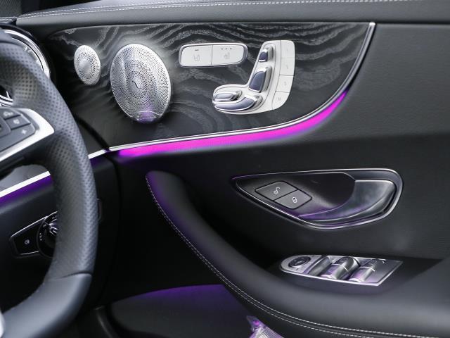 メルセデス・ベンツ M・ベンツ E200 クーペ スポーツ レザーパッケージ 4年保証