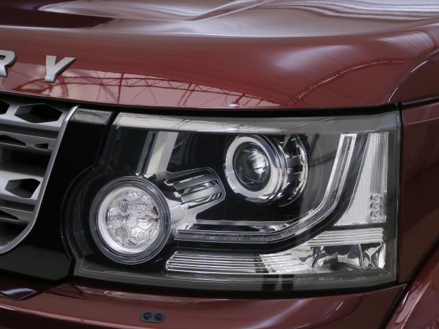 ランドローバー ランドローバー ディスカバリー4 SE ヤナセ保証 新車保証