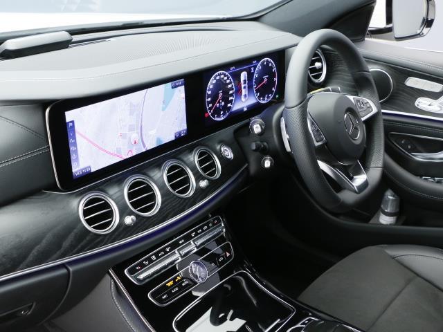 メルセデス・ベンツ M・ベンツ E200 アバンギャルド スポーツ 4年保証 新車保証