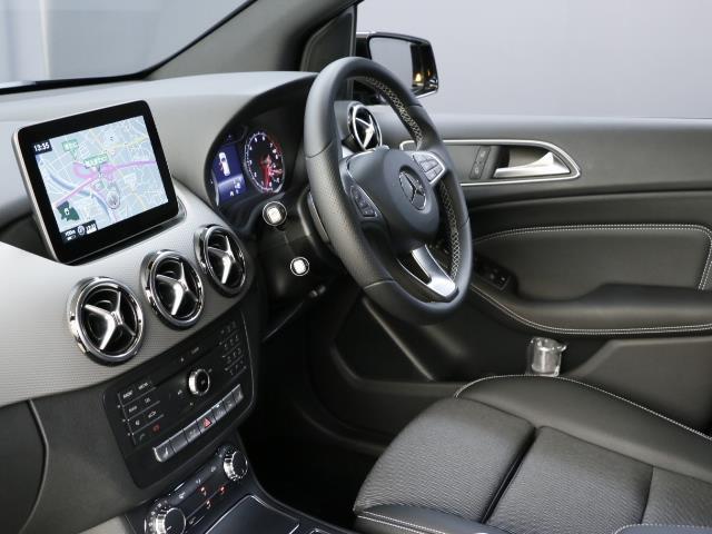 B180 レーダーセーフティパッケージ 4年保証 新車保証(16枚目)