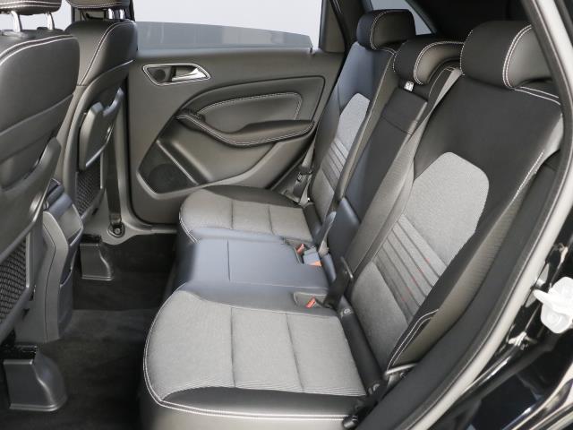 B180 レーダーセーフティパッケージ 4年保証 新車保証(18枚目)