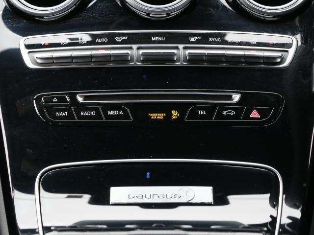 C180 ローレウスエディション レーダーセーフティPKG(12枚目)