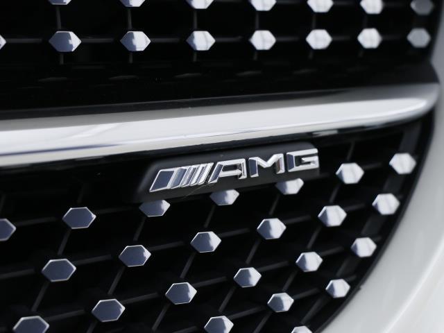 メルセデスAMG メルセデスAMG C43 4MATIC クーペ 4年保証 新車保証