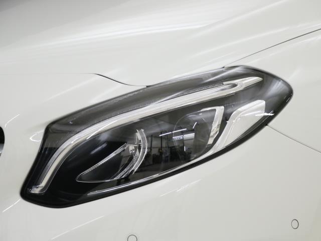 B180 レーダーセーフティパッケージ 5年保証 新車保証(7枚目)