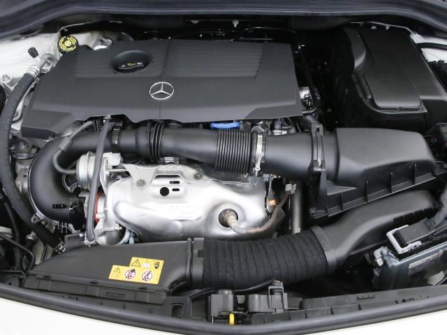 B180 レーダーセーフティパッケージ 5年保証 新車保証(8枚目)