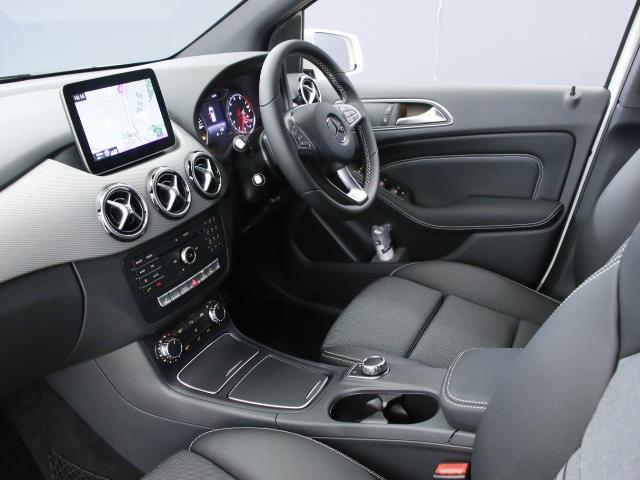 B180 レーダーセーフティパッケージ 5年保証 新車保証(16枚目)