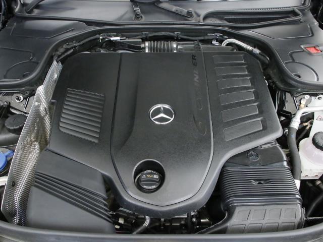 S450 エクスクルーシブ AMGラインプラス 新車保証(8枚目)