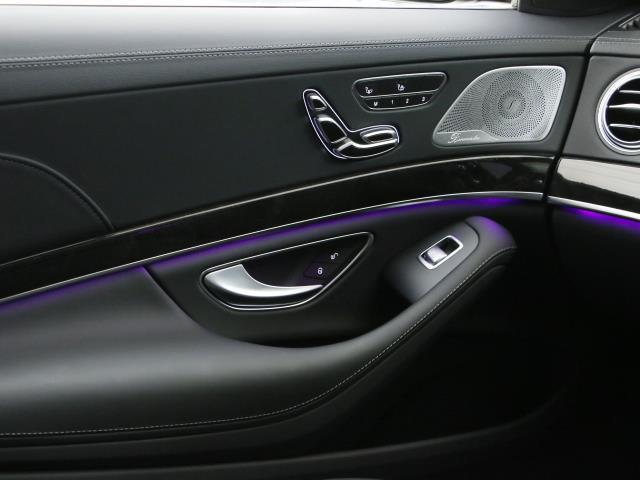 S450 エクスクルーシブ AMGラインプラス 新車保証(12枚目)