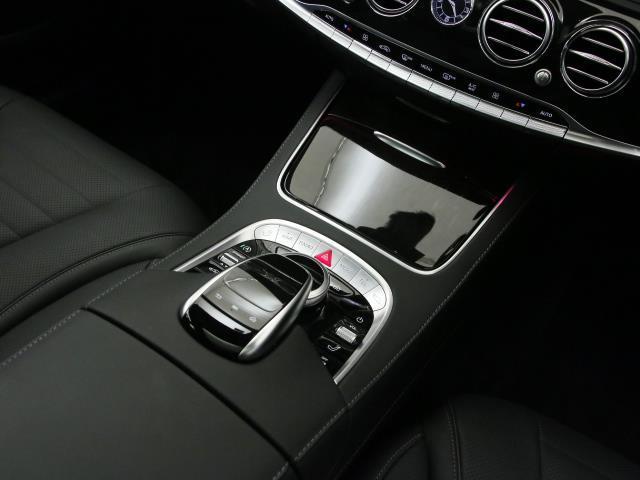 S450 エクスクルーシブ AMGラインプラス 新車保証(14枚目)