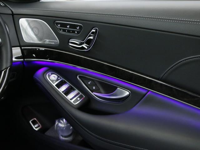 S450 エクスクルーシブ AMGラインプラス 新車保証(17枚目)