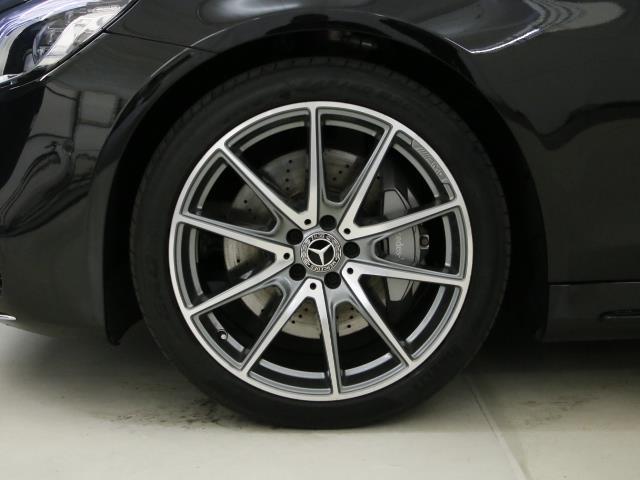 S450 エクスクルーシブ AMGラインプラス 新車保証(18枚目)