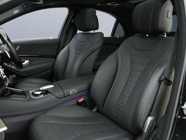 S450 エクスクルーシブ AMGラインプラス 新車保証(19枚目)
