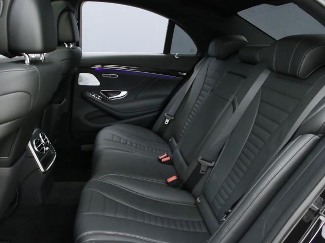 S450 エクスクルーシブ AMGラインプラス 新車保証(20枚目)