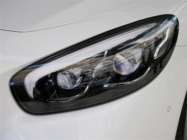SL400 4年保証 新車保証(11枚目)