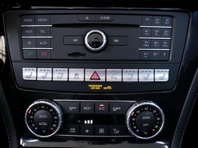 SL400 4年保証 新車保証(16枚目)