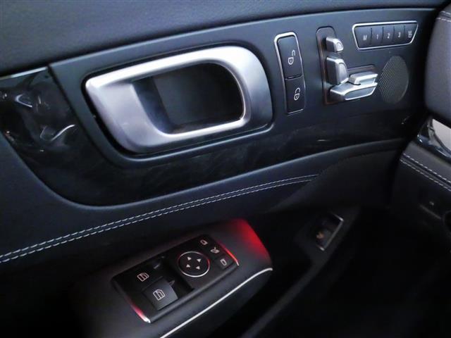 SL400 4年保証 新車保証(17枚目)