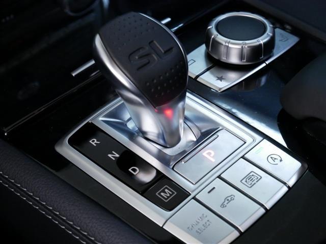 SL400 4年保証 新車保証(18枚目)