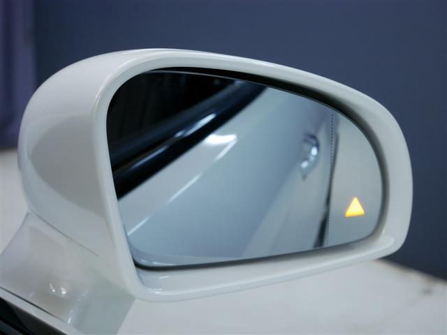 SL400 4年保証 新車保証(20枚目)