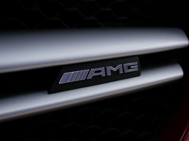 C43 4マチック クーペ 4年保証 新車保証(9枚目)