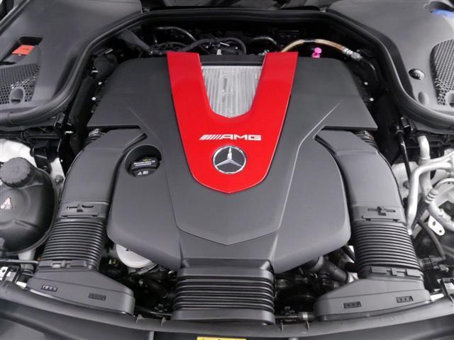 E43 4マチック エクスクルーシブパッケージ 新車保証(9枚目)