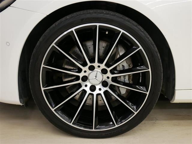 E43 4マチック エクスクルーシブパッケージ 新車保証(10枚目)