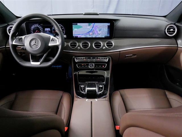E43 4マチック エクスクルーシブパッケージ 新車保証(14枚目)