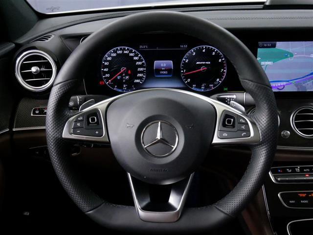 E43 4マチック エクスクルーシブパッケージ 新車保証(20枚目)