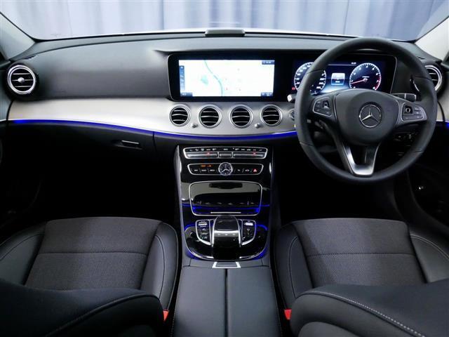 E200 4マチック アバンギャルド 4年保証 新車保証(13枚目)