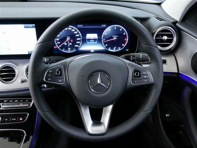 E200 4マチック アバンギャルド 4年保証 新車保証(16枚目)
