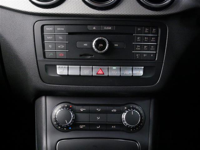 B180 レーダーセーフティパッケージ 新車保証(13枚目)