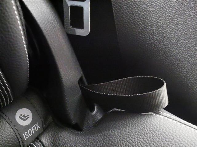 B180 レーダーセーフティパッケージ 新車保証(19枚目)