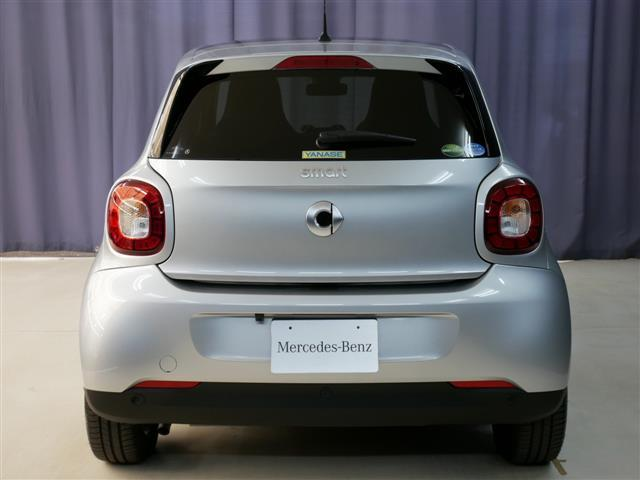 プライム 1年保証 新車保証(4枚目)