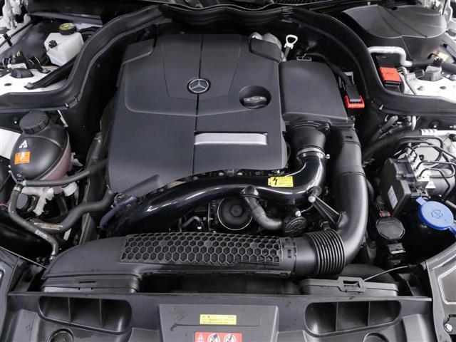 E250 クーペ 1年保証(8枚目)