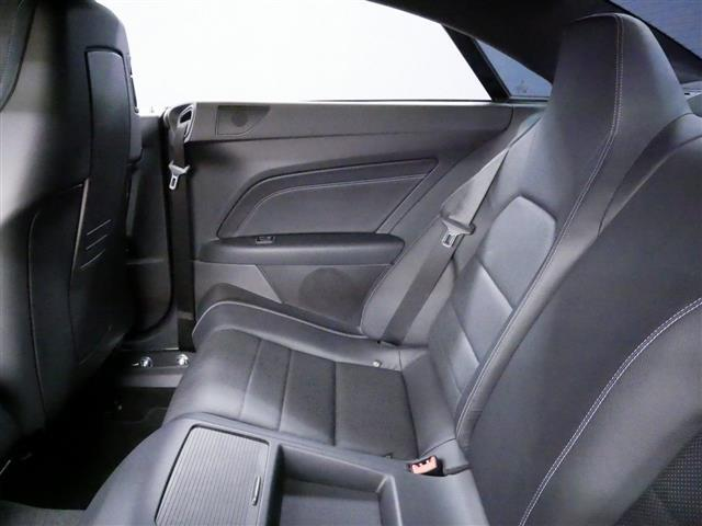 E250 クーペ 1年保証(20枚目)