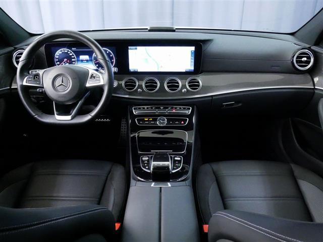 E43 4マチック 1年保証 新車保証(13枚目)