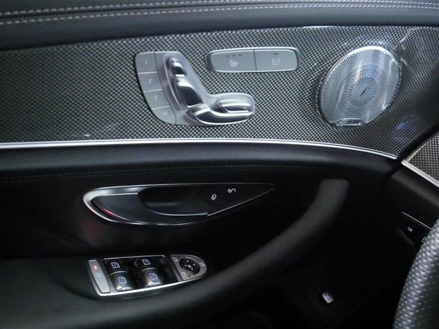 E43 4マチック 1年保証 新車保証(15枚目)