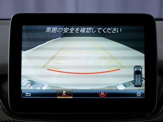 B180 スポーツ レーダーセーフティPKG ベーシックP+(10枚目)