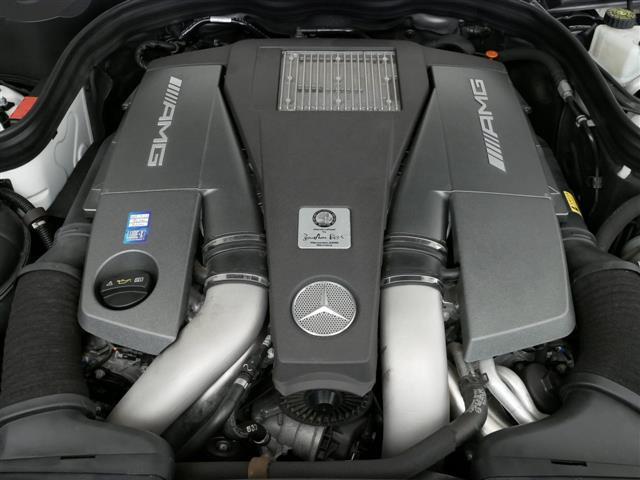 CLS63 AMG シューティングブレーク 1年保証(8枚目)