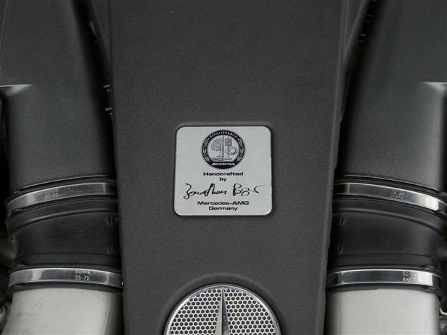 CLS63 AMG シューティングブレーク 1年保証(9枚目)