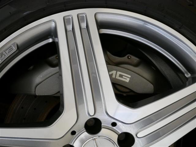 CLS63 AMG シューティングブレーク 1年保証(19枚目)