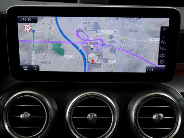 C43 4MATIC 1年保証 新車保証(10枚目)