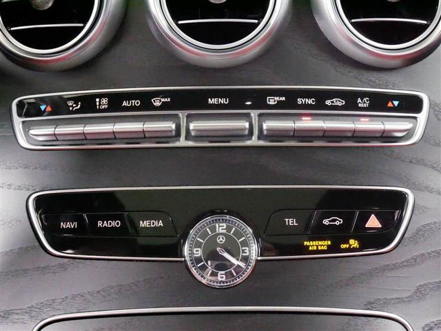 C43 4MATIC 1年保証 新車保証(12枚目)