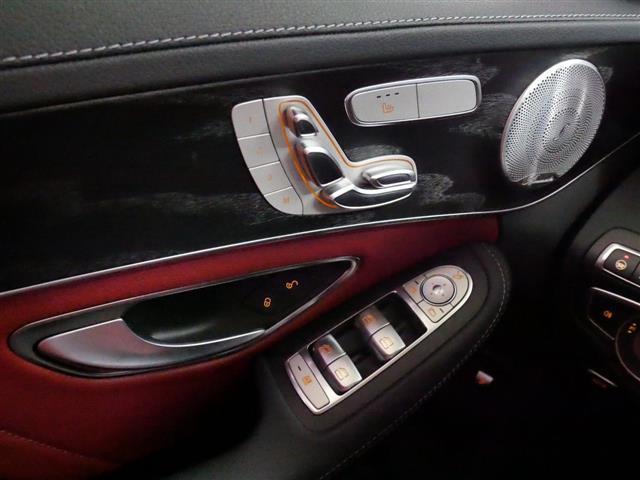 C43 4MATIC 1年保証 新車保証(13枚目)